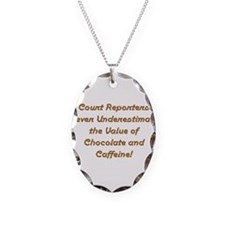 Cute Court reporter Necklace