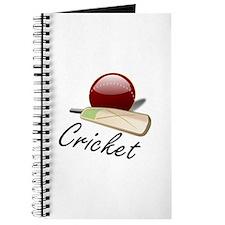cricket Journal