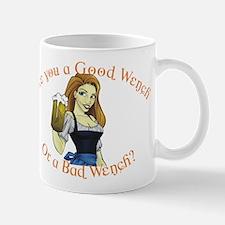 Good Wench Mug