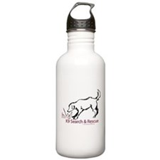 HRD Sketches Water Bottle