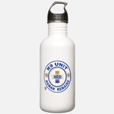 HRD Circles Water Bottle