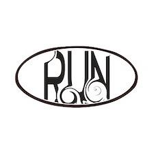 Unique RUN Patches