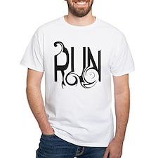Unique RUN Shirt