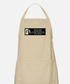 Hero of Your Life Apron