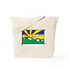 Colorado Sunshine Tote Bag