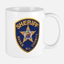 Essex County Sheriff Mug