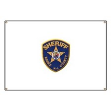 Essex County Sheriff Banner