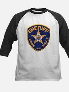 Essex County Sheriff Kids Baseball Jersey