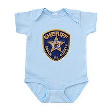Essex County Sheriff Infant Bodysuit