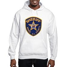 Essex County Sheriff Hoodie