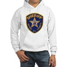 Essex County Sheriff Jumper Hoodie