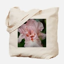 Floral and Plant Life Tote Bag
