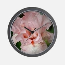 Floral and Plant Life Wall Clock