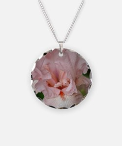 Floral and Plant Life Necklace
