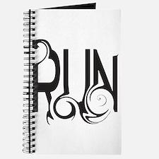 Unique RUN Journal