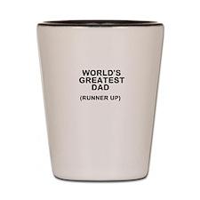 Greatest-ish Dad Shot Glass