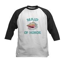 Island Maid of Honor Tee