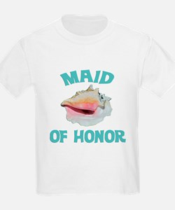 Island Maid of Honor T-Shirt