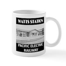 Watts Station Mug