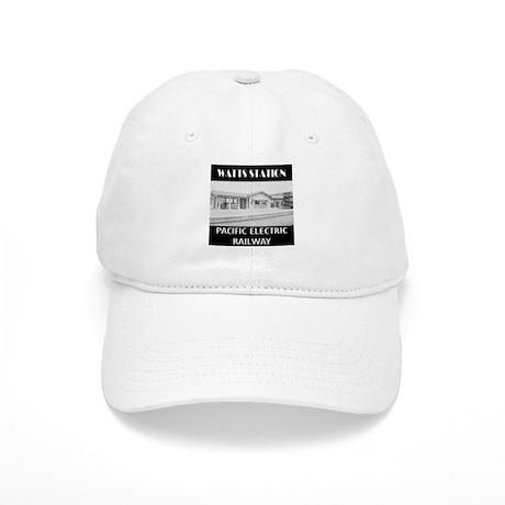 Watts Station Cap