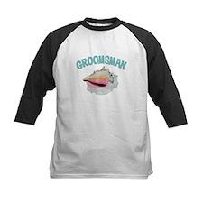 Island Groomsman Tee