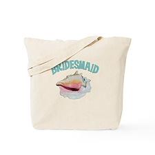 Island Bridesmaid Tote Bag
