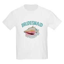Island Bridesmaid T-Shirt