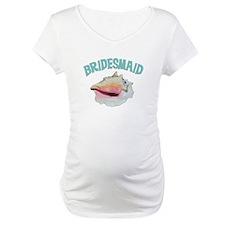 Island Bridesmaid Shirt