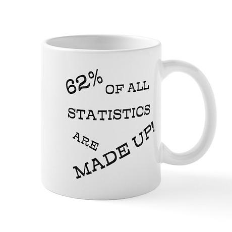 Stats Mug