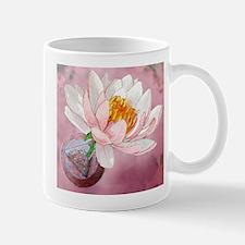 Lotus Serenity Small Small Mug