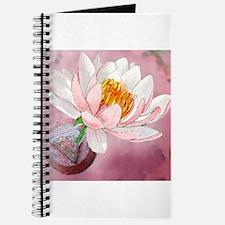 Lotus Serenity Journal