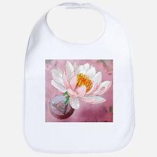 Lotus Serenity Bib