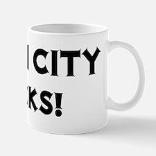 Union City Rocks! Mug