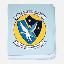 VF-126 baby blanket