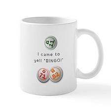 Funny Dauber Mug