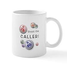 Cool Dauber Mug