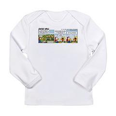 0599 - Rocket Team Orion Long Sleeve Infant T-Shir