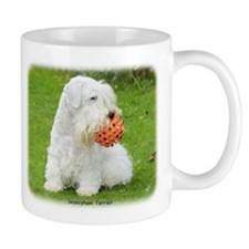 Sealeyham Terrier 8M003D-12 Mug