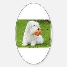 Sealeyham Terrier 8M003D-12 Decal