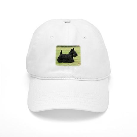 Scottish Terrier 9Y041D-035 Cap