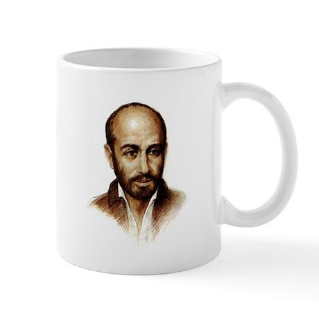 St. Ignatius Mug 2