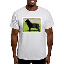Schipperke 9W021D-022 T-Shirt