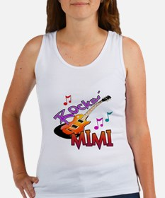 ROCKIN MIMI Women's Tank Top