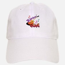 ROCKIN MIMI Baseball Baseball Cap