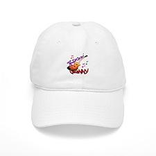 ROCKIN GRANNY Baseball Cap