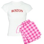 BOSTON Women's Light Pajamas