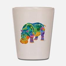 Most Popular HIPPO Shot Glass