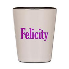 Felicity Shot Glass