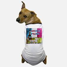 Bonjour France Dog T-Shirt