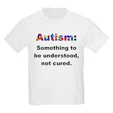 Understand Autistics Kids T-Shirt